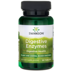 Swanson PremiumDigestive Enzymes