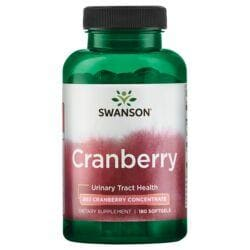 Swanson PremiumCranberry 20:1 Concentrate