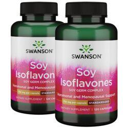 Swanson PremiumSoy Isoflavones