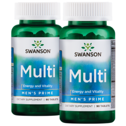 Men's Prime Multivitamin