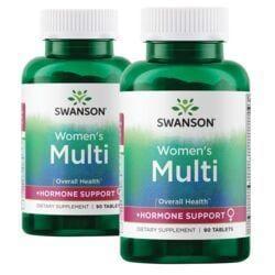 Swanson PremiumMulti Women's Prime