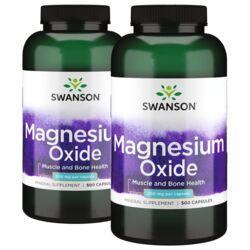 Swanson PremiumMagnesium