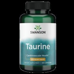 Swanson PremiumTaurine