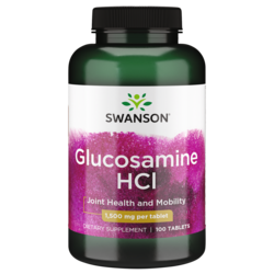 Swanson PremiumGlucosamine HCl