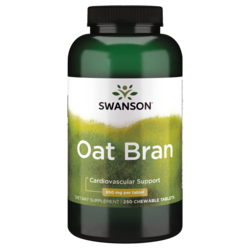 Swanson PremiumOat Bran