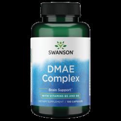 Swanson Premium DMAE Complex