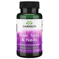 Swanson PremiumHair, Skin & Nails