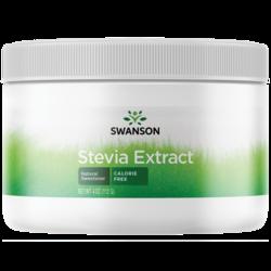 swanson stevia powder