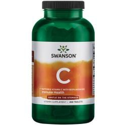 Swanson PremiumBuffered Vitamin C with Bioflavonoids