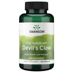 Swanson PremiumDevil's Claw