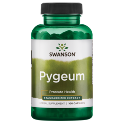Swanson Premium Pygeum