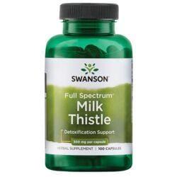 Swanson PremiumMilk Thistle