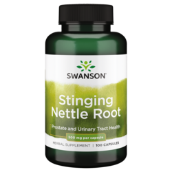 Swanson PremiumStinging Nettle Root
