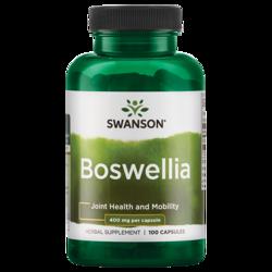 Swanson Premium Boswellia