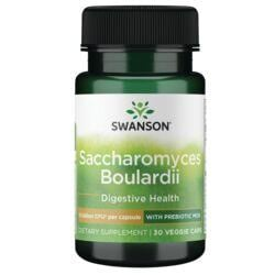 Swanson ProbioticsSaccharomyces Boulardii