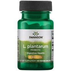 Swanson ProbioticsL. plantarum Inner Bowel Support