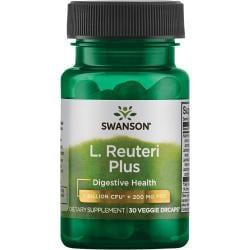 Swanson ProbioticsL. Reuteri Plus