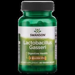 Swanson ProbioticsLactobacillus Gasseri