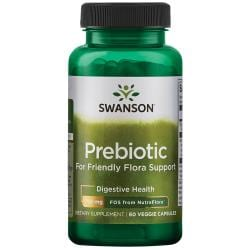 Swanson ProbioticsPrebiotic for Friendly Flora Support
