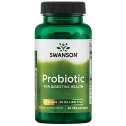 Swanson ProbioticsProbiotic for Digestive Health