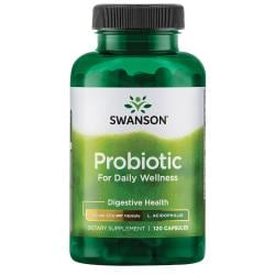 Swanson ProbioticsProbiotic for Daily Wellness