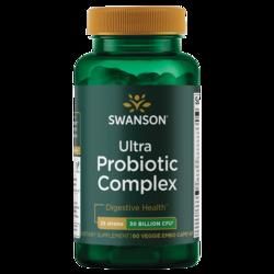 Swanson ProbioticsUltra Probiotic Complex