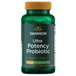 Swanson ProbioticsUltra Potency Probiotic