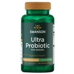 Swanson ProbioticsUltra Probiotic for Seniors