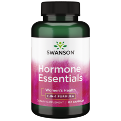 Swanson Condition Specific Formulas Hormone Essentials