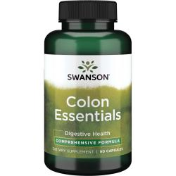 Swanson Condition Specific FormulasColon Essentials
