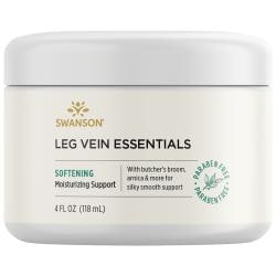 Swanson Condition Specific FormulasLeg Vein Essentials Cream