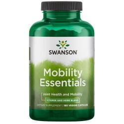 Swanson Condition Specific FormulasMobility Essentials