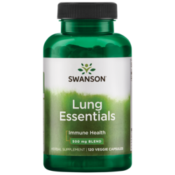 Lung Essentials