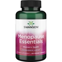 Swanson Condition Specific FormulasMenopause Essentials