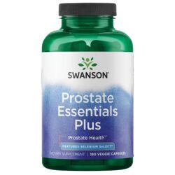 Swanson Condition Specific FormulasProstate Essentials Plus