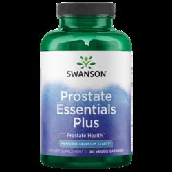 Swanson Condition Specific FormulasProstate Essentials Plus