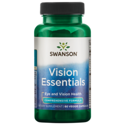 Swanson Condition Specific FormulasVision Essentials