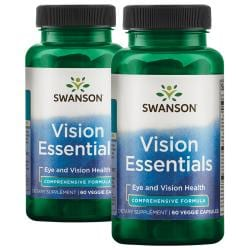 Swanson Condition Specific FormulasVision Essentials