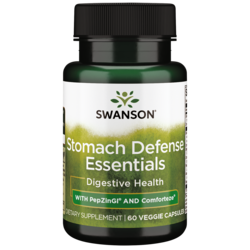 Swanson Condition Specific Formulas Stomach Defense Essentials