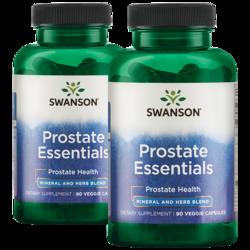 Swanson Condition Specific FormulasProstate Essentials