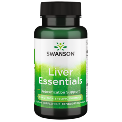 Swanson Condition Specific FormulasLiver Essentials