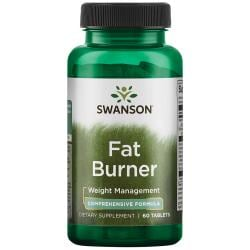 Swanson Best Weight-Control FormulasFat Burner
