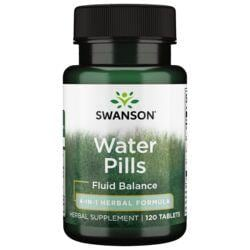 Swanson Best Weight-Control FormulasWater Pills