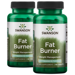 Swanson Best Weight-Control Formulas Fat Burner