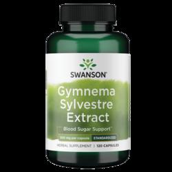 Swanson Best Weight-Control FormulasGymnema Sylvestre
