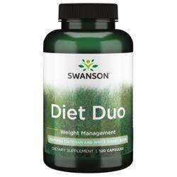 Swanson Best Weight-Control FormulasDiet Duo with White Kidney Bean