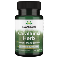 Swanson Best Weight-Control FormulasCaralluma Herb