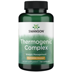Swanson Best Weight-Control FormulasCaffeine & EGCG Thermogenic Complex