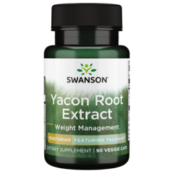 Swanson Best Weight-Control FormulasYacontrol Yacon Root Extract 4:1