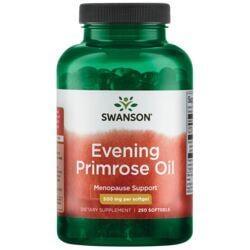 Swanson EFAsEvening Primrose Oil - 80 mg GLA